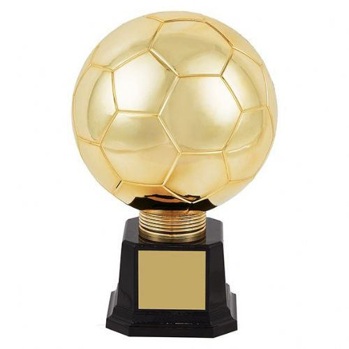 Planet Football Legend Rapid 2 Trophy Gold 225mm